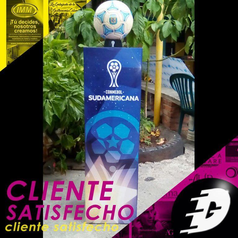 Conmebol Sudamericana 2017